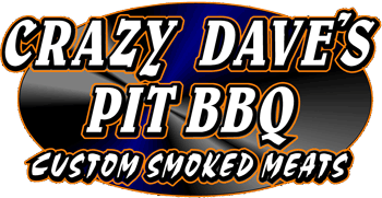 Crazy Dave's Pit BBQ Catering
